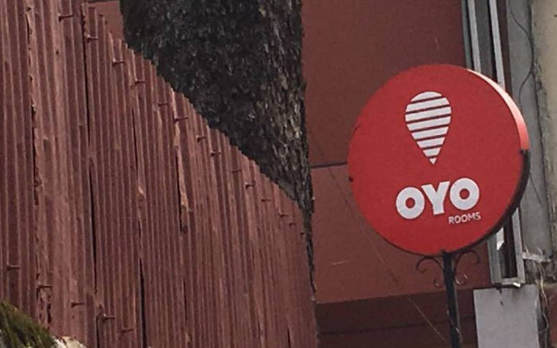 Singapore-based technology firm Grab invests $100 mn in OYO