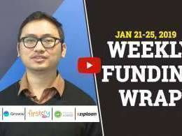 FirstCry, fintech firms lead VC funding this week