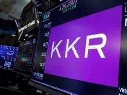 KKR beats estimates with flat second-quarter earnings