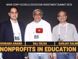 Can nonprofit enterprises make a difference in education sector?