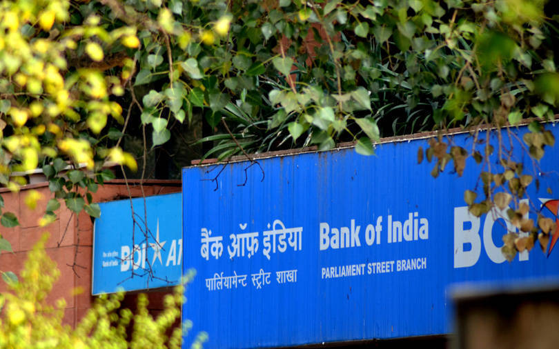 Bank of India expects $360 mn from bankruptcy resolution in March quarter