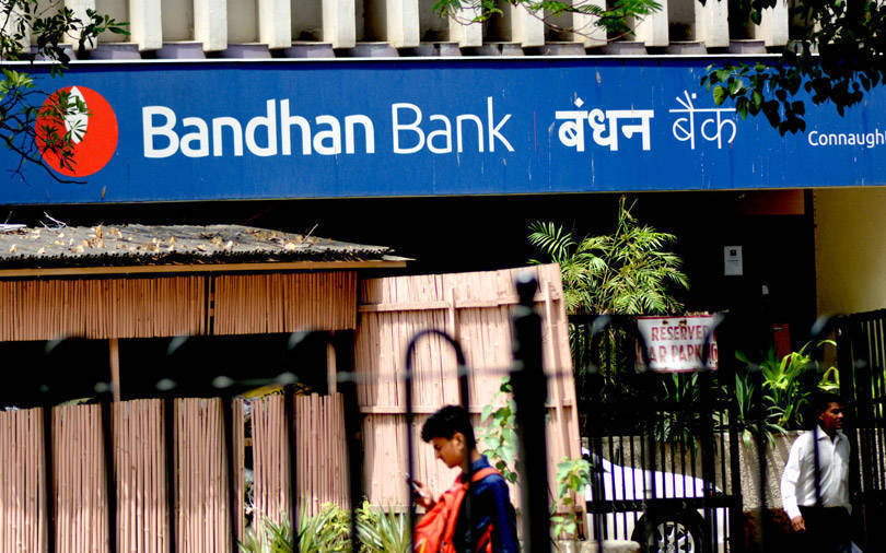 GIC-backed Bandhan Bank to acquire Gruh Finance in share-swap deal