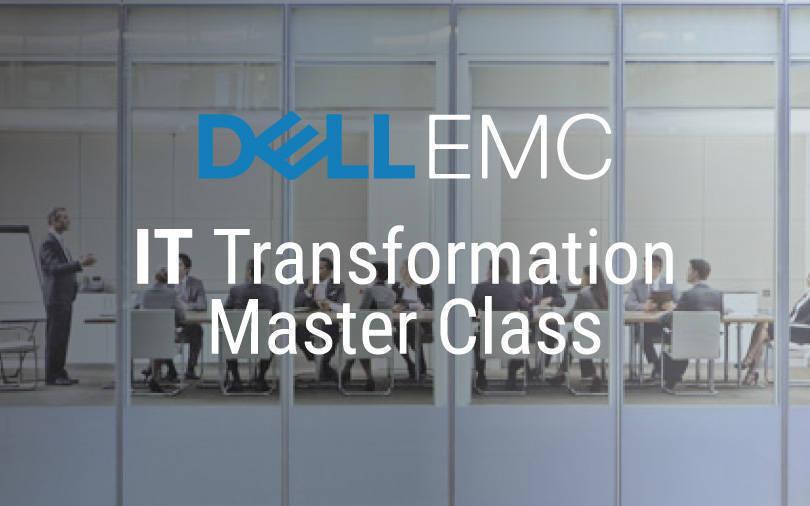 IT Transformation Master Class