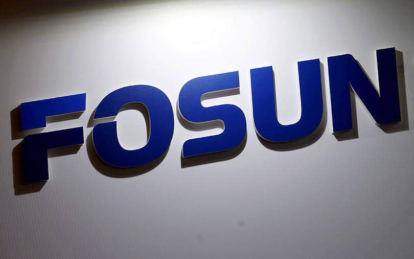 Fosun in pole position for first India hospital deal