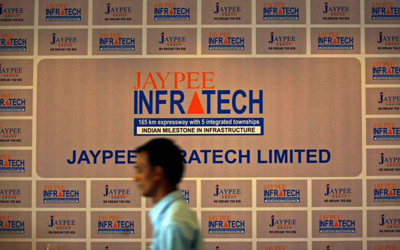 NBCC gets govt backing for revised offer to take over Jaypee Infratech