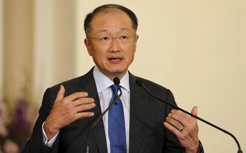 Jim Kim joins Bayo Ogunlesi's GIP as vice chairman