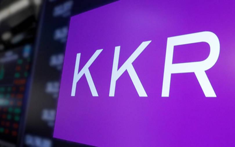 Kkr Names Tailwind Capital Exec As Head
