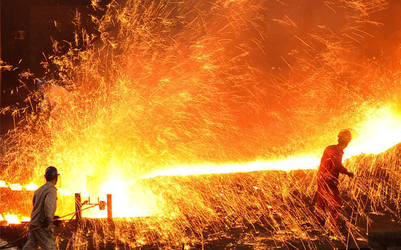 Texmaco Rail to buy Simplex Castings' steel foundry for $12.5 mn