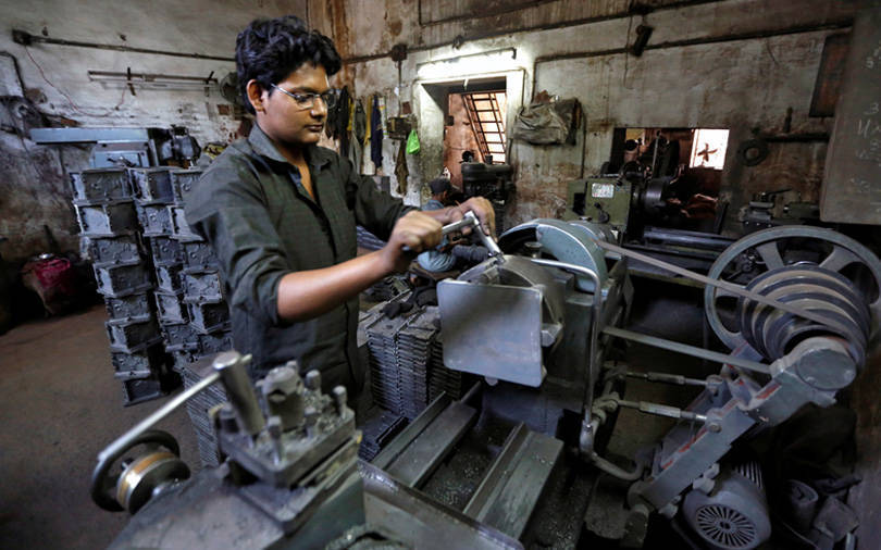 Here's why the Modi government is showering sops on SMEs