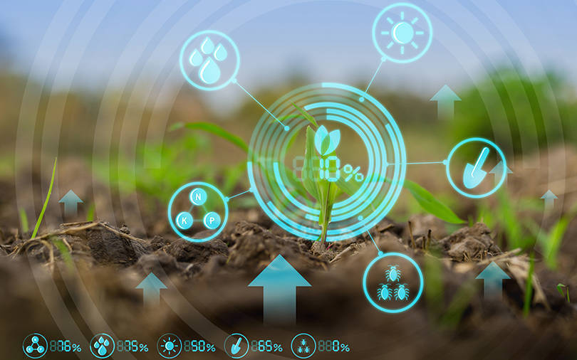 Impact investors Caspian, Hivos-Triodos Fund back agri-tech