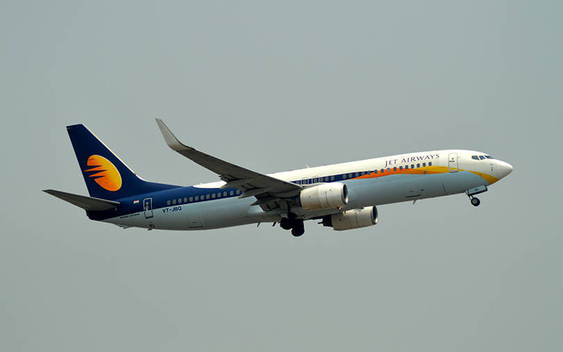 Etihad plans to raise stake in cash-strapped Jet Airways