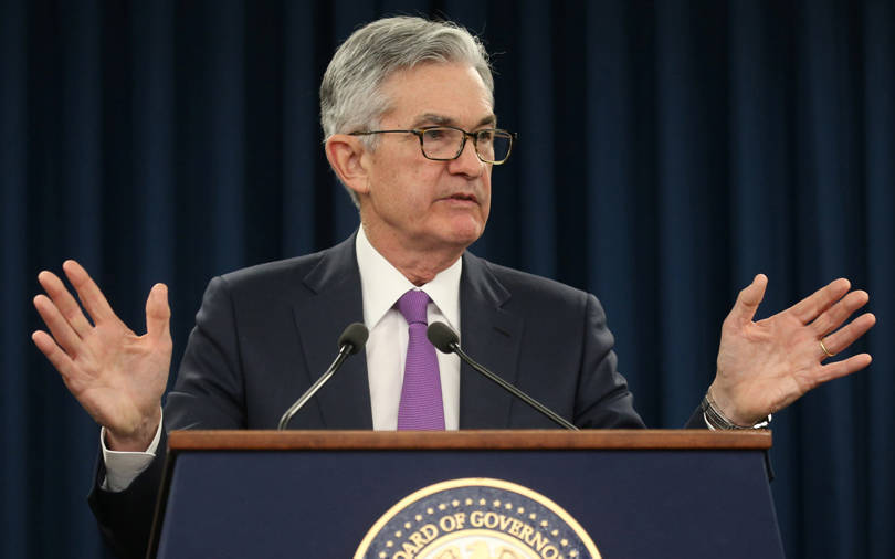 US Fed keeps rates on hold, signals end of tightening in policy shift