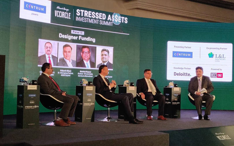 Partnership model drives distressed assets opportunity: Panellists at VCCircle event