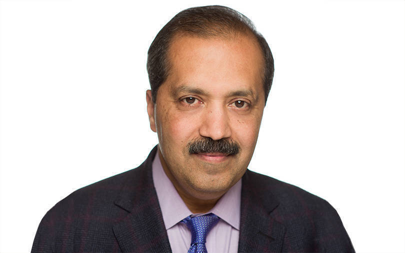 KKR's Sanjay Nayar on outlook for 2019 and why it is betting big on credit biz