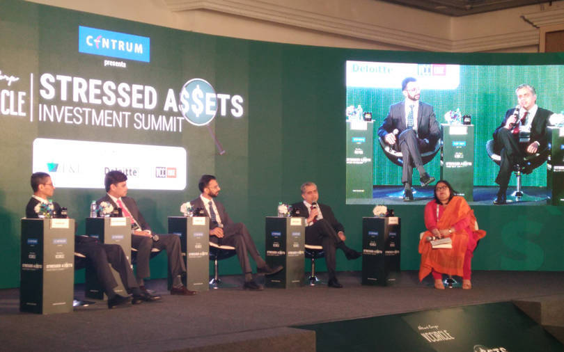 Bankruptcy law a success but execution snags remain: Panellists at VCCircle summit