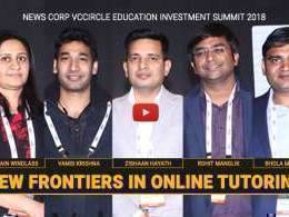 Does ed-tech offer enough opportunities for multiple large players?
