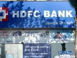 Chinese central bank cuts stake in HDFC amid border tensions