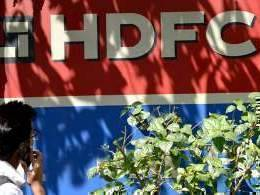 HDFC puts plan for stressed assets fund on the back burner