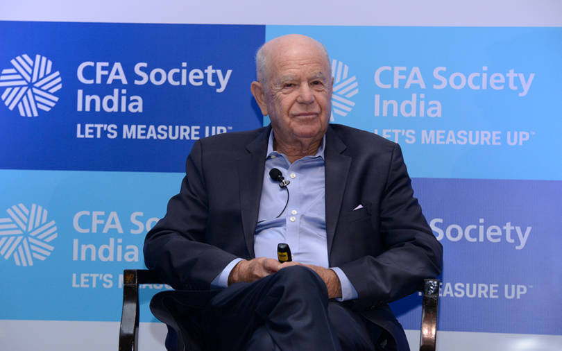 Indian firms wait too long to file for bankruptcy: Edward Altman