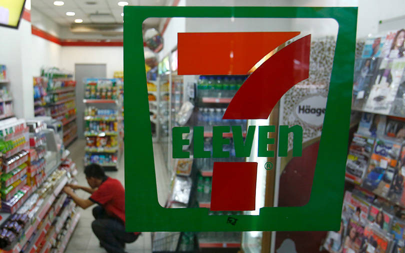 Future Retail inks pact to bring 7-Eleven convenience stores to India