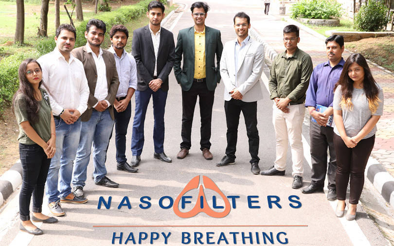 Exclusive: LetsVenture, others back air filter maker Nanoclean Global