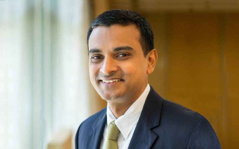 Taking five- to seven-year horizon for India healthcare bets: Temasek's R Venkatesh