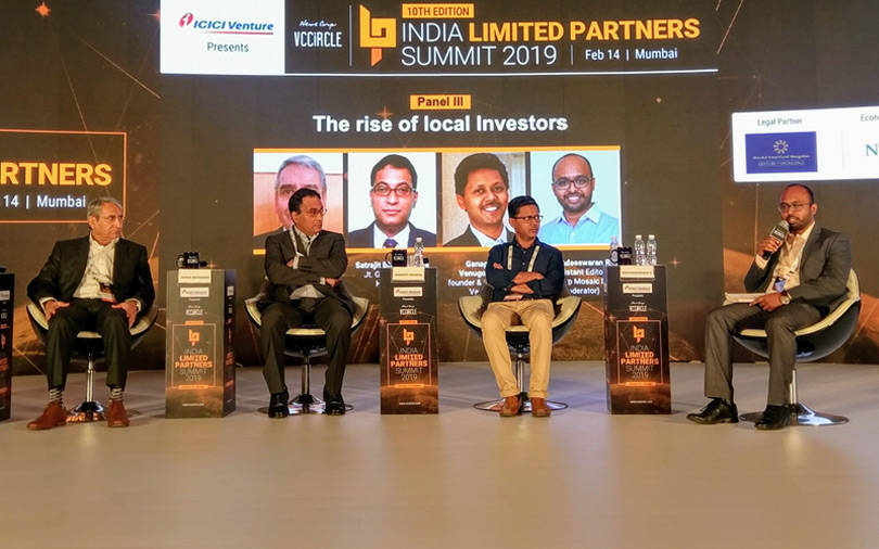 Pool of rupee capital growing but problems remain: Panellists at VCCircle LP summit