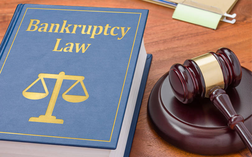Another PE-backed stressed firm set to change hands under bankruptcy law
