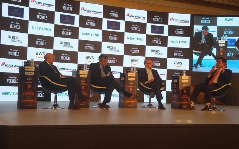 Five-year outlook a must for chasing stressed assets: Panellists at VCCircle LP summit