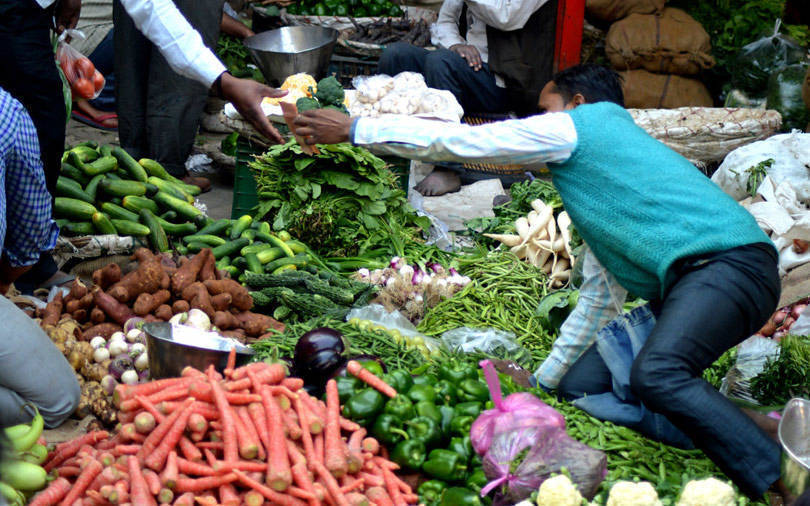 India's WPI inflation eases to 10-month low in January