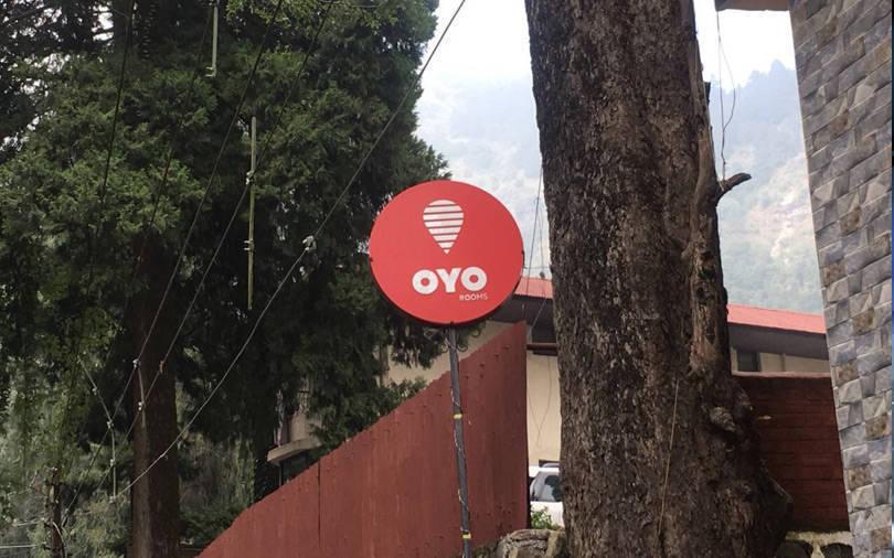 OYO raises money from Didi Chuxing to close $1 bn funding round