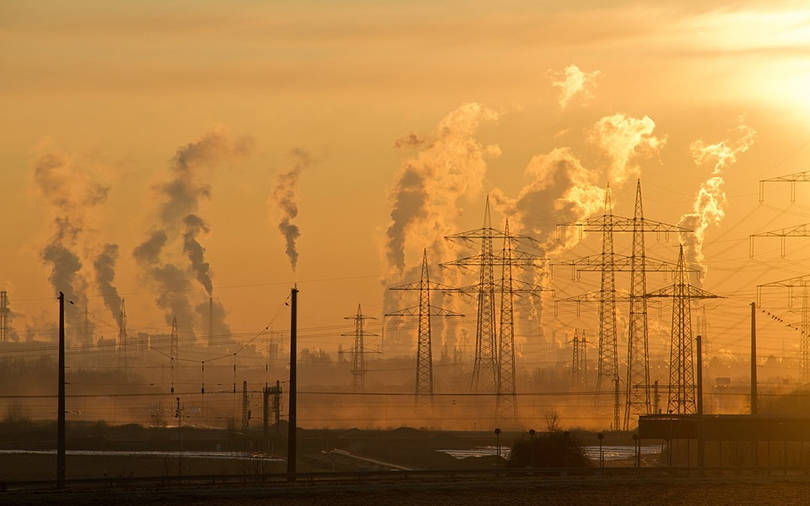Govt proposes incentives worth $12 bn for stressed power sector to curb emissions