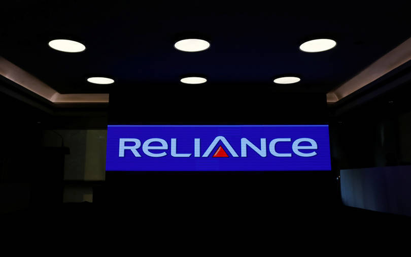 RCom slumps 54% to all-time low after approaching bankruptcy court
