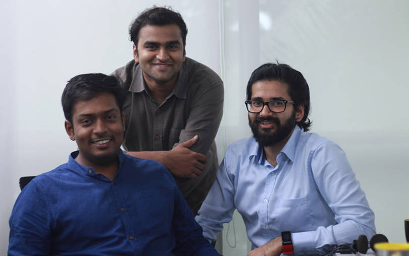 Sequoia India leads online investment platform Smallcase's Series A round