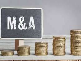 Infrastructure pumps up M&A value in post-pandemic quarter