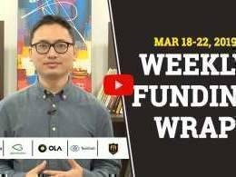 Ola leads VC funding in tech startups
