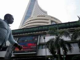 Nifty, Sensex decline for the week