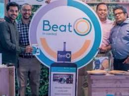 Orios leads funding round at diabetes management app BeatO