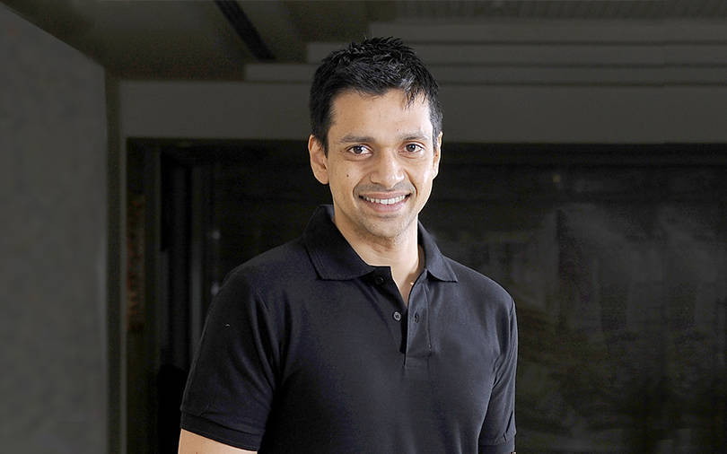 Strategic tie-ups, M&As to account for half our growth: Dr Agarwal's CEO