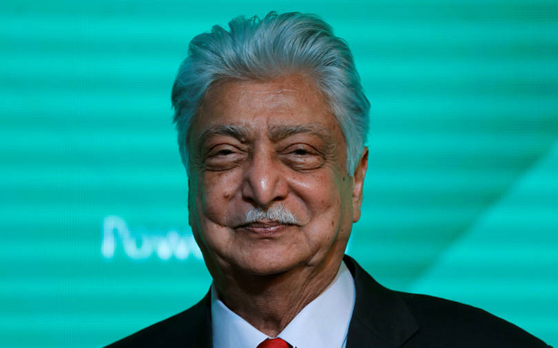 Wipro chairman Premji commits economic benefits from 34% stake for philanthropy