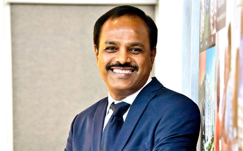 Bullish on residential realty, acquired stressed projects: Shriram Properties MD