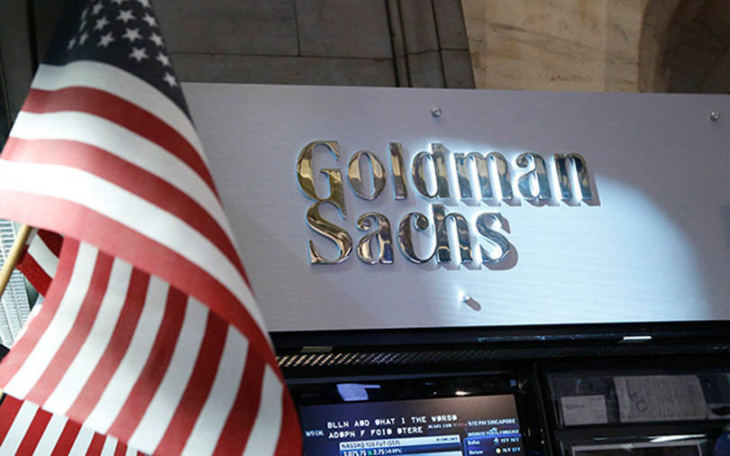 KKR poaches Asia investment banking chief of Goldman Sachs