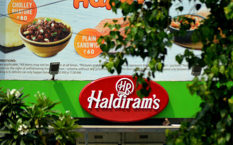 Haldiram's buys snacks maker in third acquisition