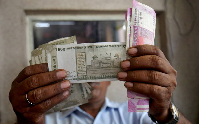 Rupee at seven-month high, further gains on the cards