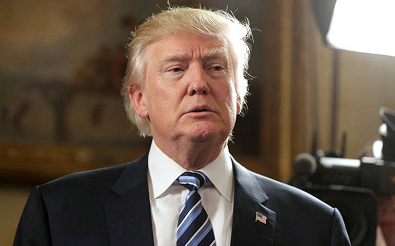 Trump plans to end India's preferential trade treatment