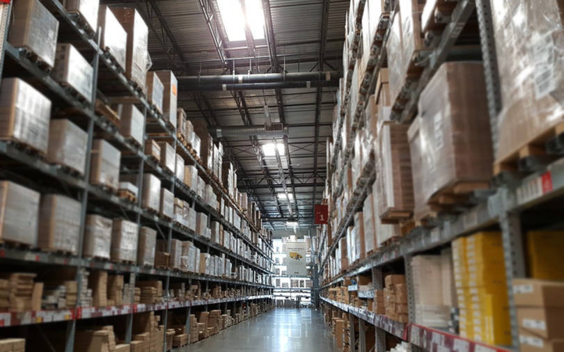 Blackstone to buy GLP's US warehouse assets in largest real estate PE deal