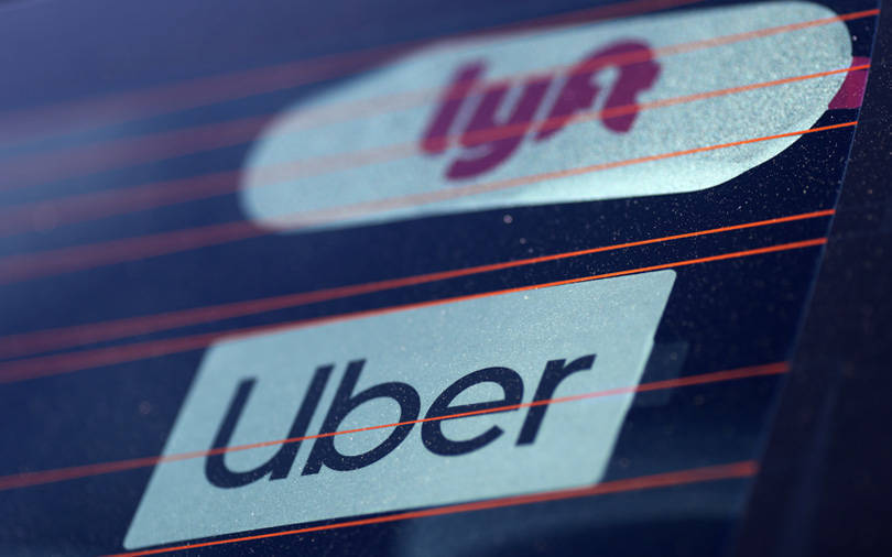 How Lyft's stock slide could affect rival Uber's IPO