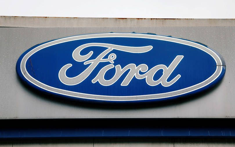 Ford may form JV with Mahindra to end independent India ops