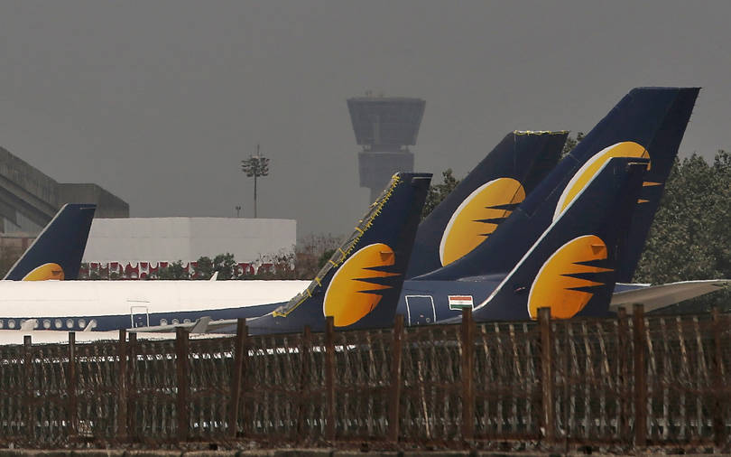 Can lenders pull back Jet Airways from the brink of collapse?