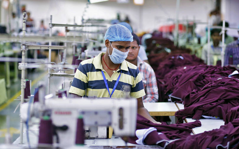 India manufacturing growth slows to six-month low in March